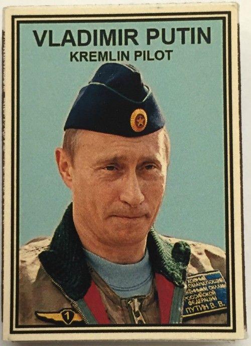 Matches. Vladimir Putin kremlin pilot