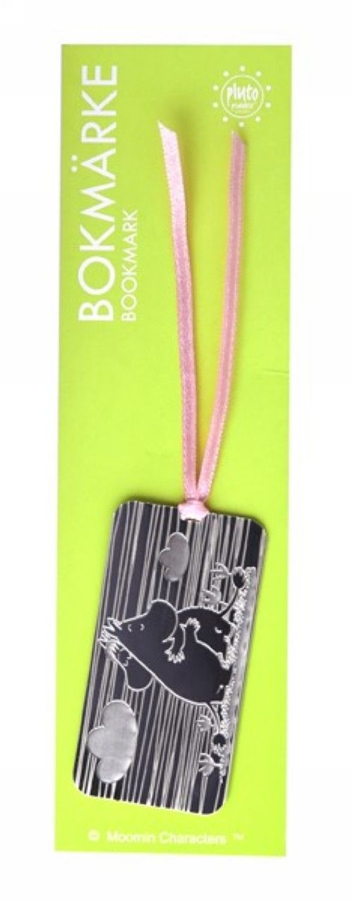 Book Mark Moomin Hug