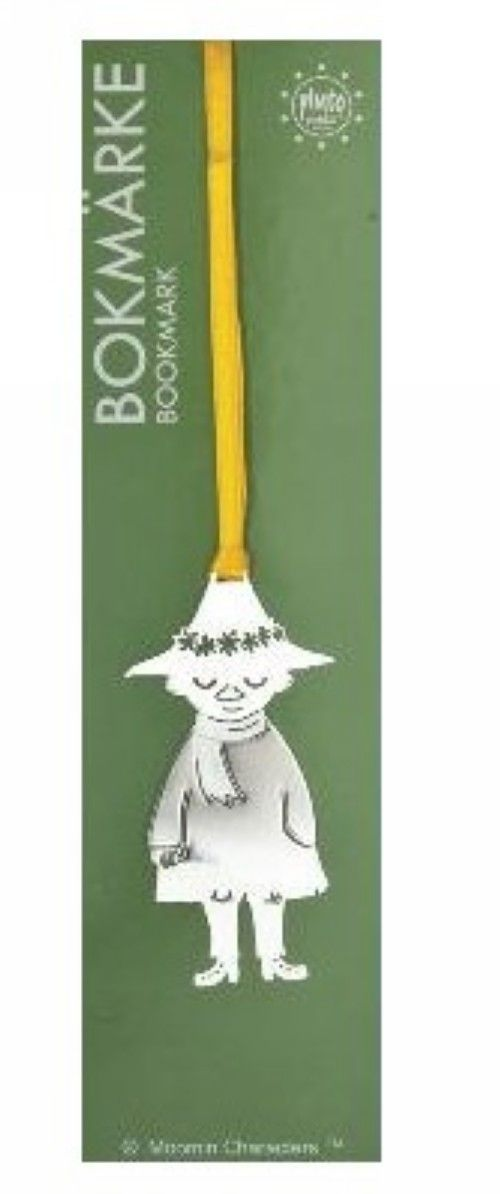 Book Mark Snufkin