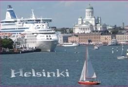 Magnet Helsinki