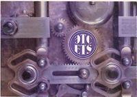 Немецко-русско-немецкий словарь по двигателям внутреннего сгорания и газотурбинным установкам (Polyglossum)