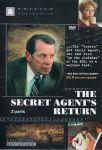Vozvraschenie rezidenta / The Secret Agent's Return
