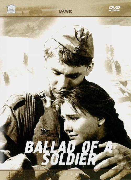Ballada o soldate /Ballad of a soldier