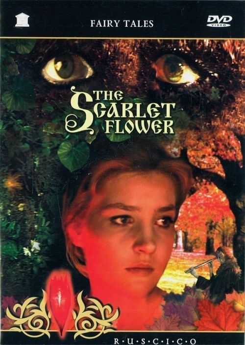 Alenkij tsvetochek (The Scarlet flower )