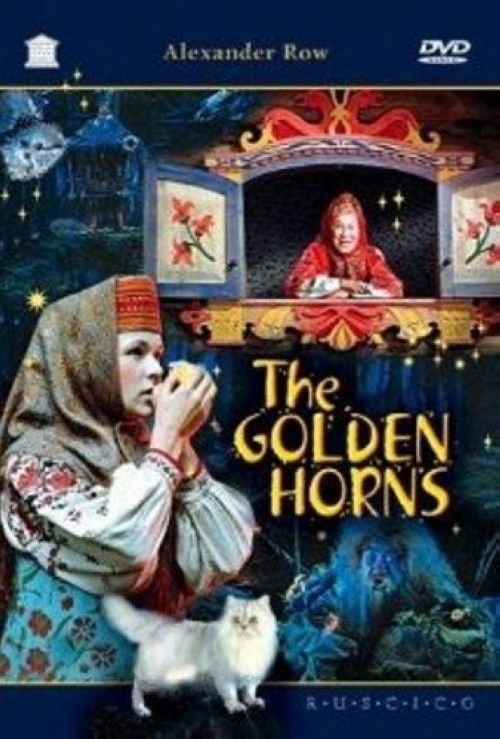 Zolotye roga (Golden Horns, The)