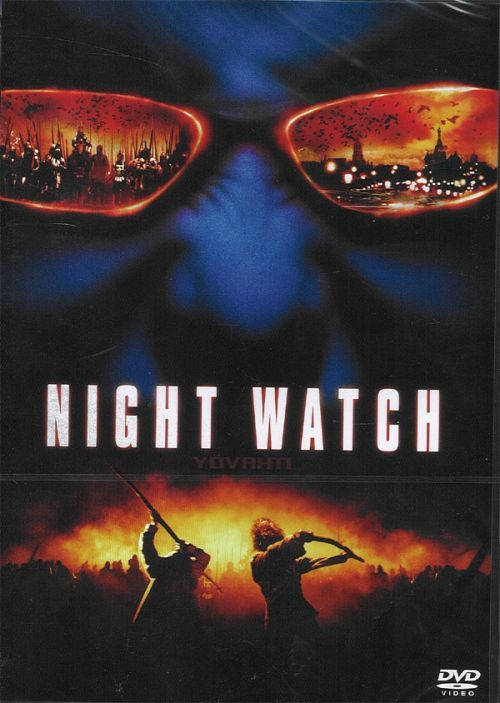 Night Watch (Nochnoy dozor)