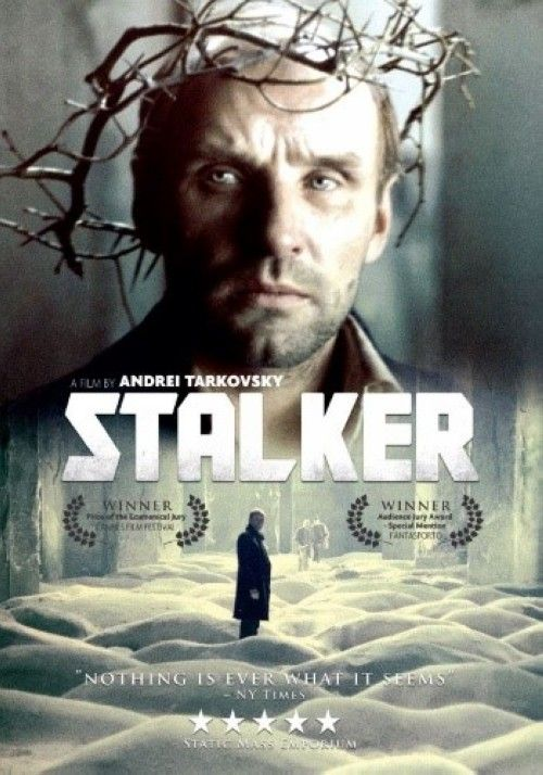 Stalker (Finnish subtitles)