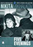 Pjat vecherov (Five Evenings)