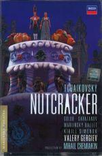 Tchaikovsky: The Nutcracker. Mariinski Ballet