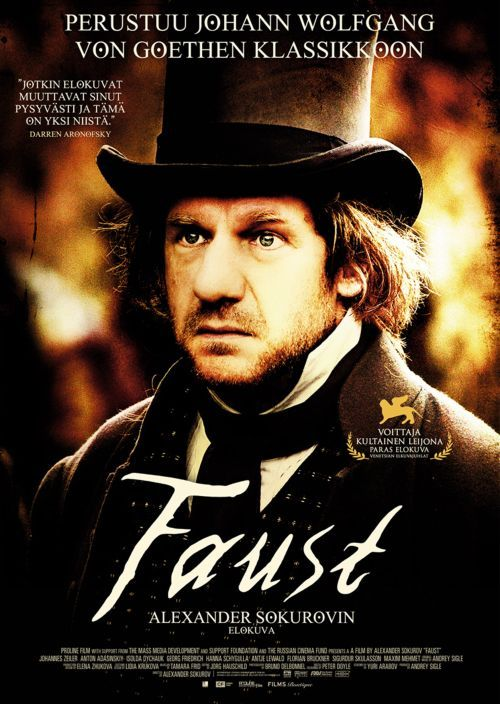 Faust / Faust (in German)