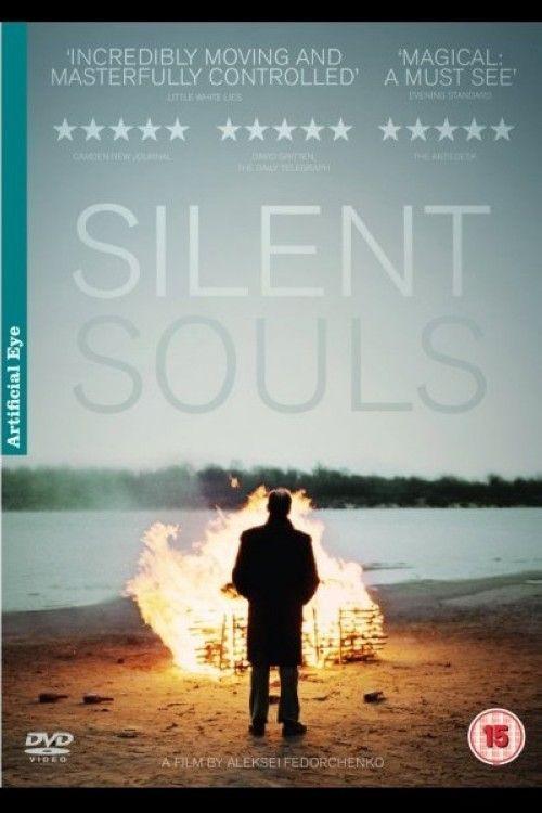 Ovsjanki / Silent Souls