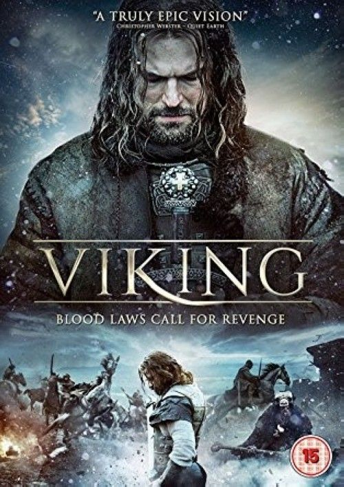 Viking DVD. English subtitles