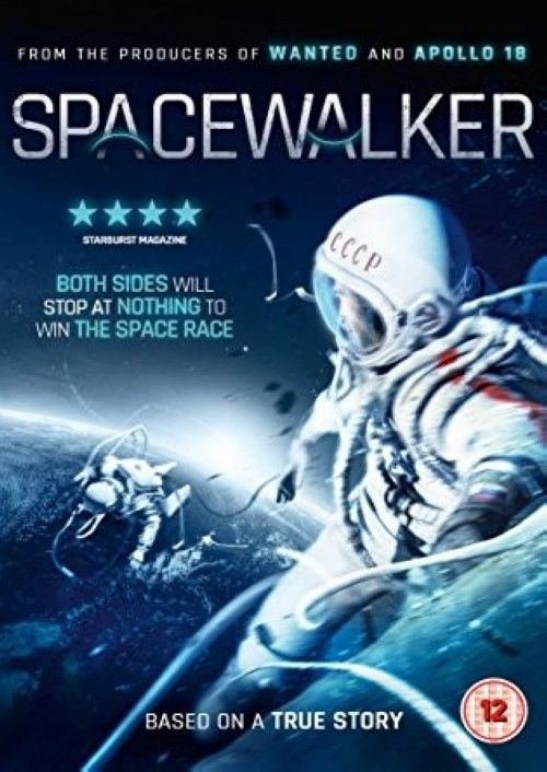 Spacewalker. Vremja pervykh