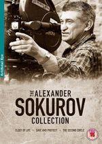 Kollektsija filmov Aleksandra Sokurova / The Alexander Sokurov Collection 3 DVD