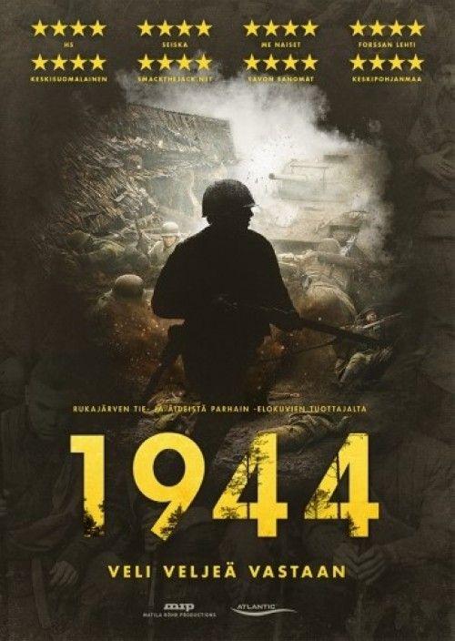 1944. Veli veljeä vastaan
