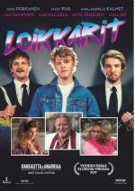 Loikkarit / Sangarid