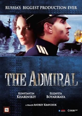 Адмиралъ с финскими субтитрами. Amiraali / The Admiral