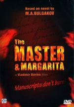 The Master & Margarita.  (3 DVD)