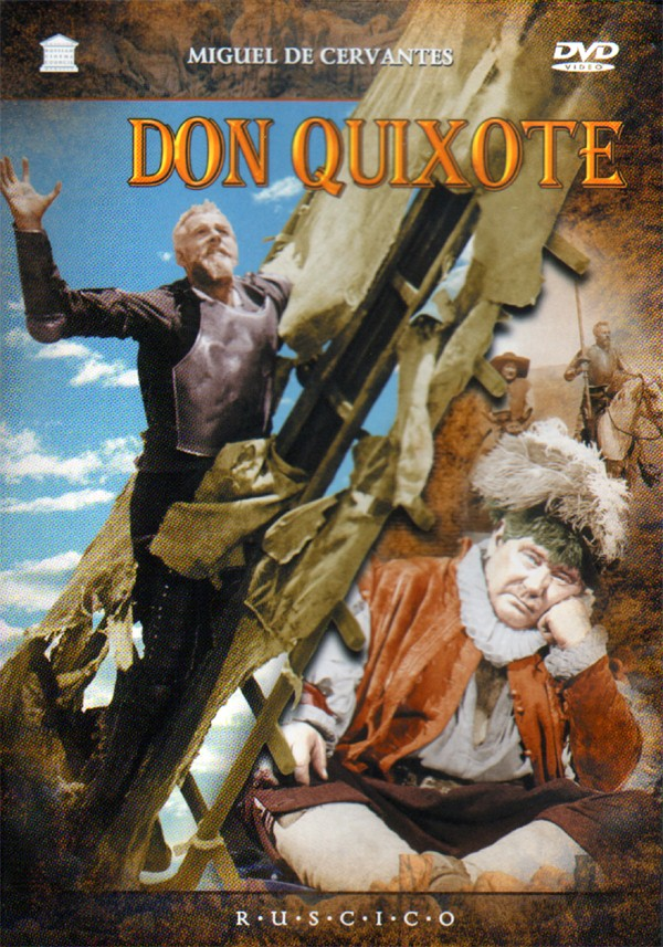 Дон Кихот / Don Quijote