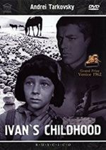 Ivanovo detstvo / Ivan's childhood