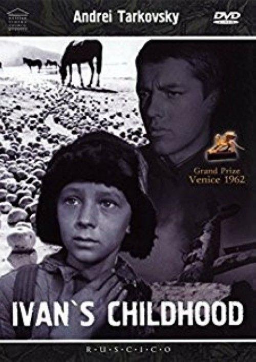 Ivanovo detstvo / Ei paluuta